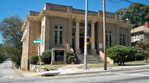 Stewart Ave Methodist