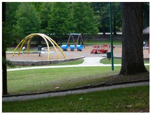 Adair Park I