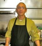 Chef Paul Luna
