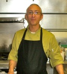 Chef Paul Luna