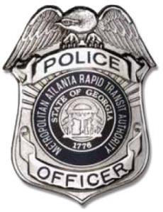MARTA Badge