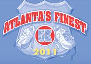 Atlanta's Finest 5K