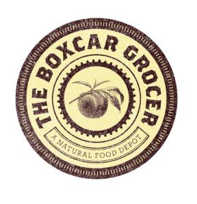 Boxcar Grocer